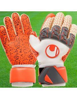 Uhlsport - Aerored Lloris Supergrip Junior Blanc Orange