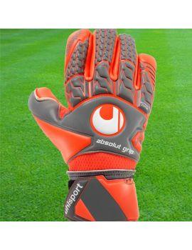 Uhlsport - Aerored Absolutgrip Finger Surround 1011054-02 / 21 Gants de gardien Match dans votre boutique en ligne Univers du...