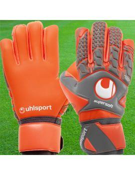 Uhlsport - Aerored Supersoft HN 1011082-02 / 204 Gants de gardien Match dans votre boutique en ligne Univers du Gardien