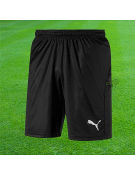 Boutique pour gardiens de but Shorts Joueur (sans protect.)  Puma - Short Core Noir 703436-03 / 41