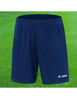 Boutique pour gardiens de but Shorts gardien junior  Jako - Short Manchester Bleu Marine 4412-09 / 24