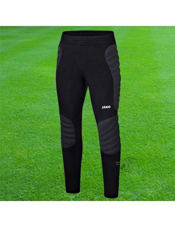 Boutique pour gardiens de but Pantalons gardien de but  Jako - Pantalon de gardien Profi Noir 8935-08 / 24