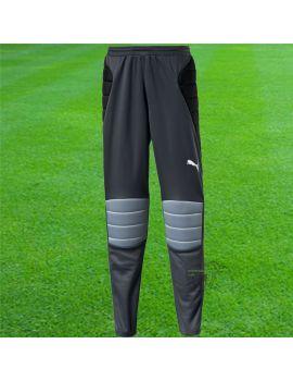 Boutique pour gardiens de but Pantalons gardien junior  Puma - GK Padded Pant Junior 654391-60