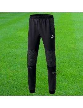 Boutique pour gardiens de but Pantalons gardien de but  Erima - Pantalon de gardien Kevlar Noir 4100701 / 84