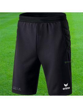 Boutique pour gardiens de but Shorts gardien de but  Erima - Short de gardien Elemental Non slippé 4090701 / 42