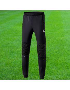 Boutique pour gardiens de but Pantalons gardien junior  Erima - Pantalon de gardien de but Elemental Noir Junior 4100702 / 84