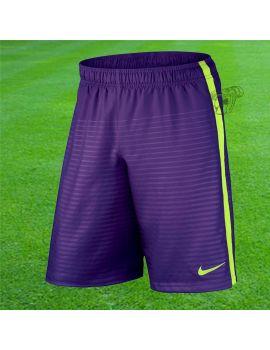 Boutique pour gardiens de but Shorts Joueur (sans protect.)  Nike - Short Max Graphic Violet 645495-547 / 92