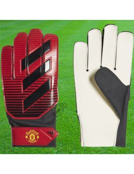 Gant de gardien de but junior Adidas Young Pro Manchester United