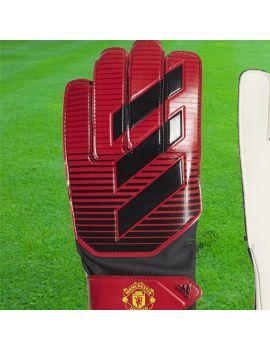 Boutique pour gardiens de but Gants de gardien junior  Adidas - Gant Young Pro Manchester United CW5622 / 182