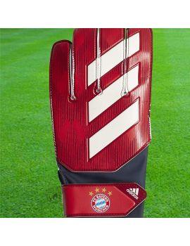 Boutique pour gardiens de but Gants de gardien junior  Adidas - Gant Young Pro FC Bayern Munich CW5621 / 65
