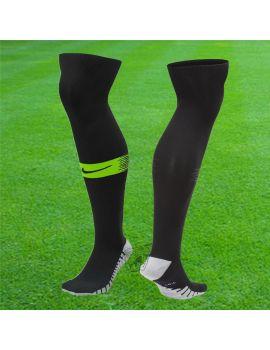Boutique pour gardiens de but Chaussettes gardien  Nike - Chaussettes Matchfit Noir SX6836-013 / 122