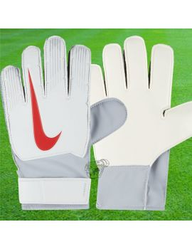 Boutique pour gardiens de but Gants de gardien junior  Nike - Gants Match Junior 2018 GS0368-043 / B35