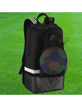 Boutique pour gardiens de but bagagerie  Adidas - Sac Tiro BP Ballnet S13457
