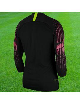 Boutique pour gardiens de but Maillots gardien junior  Nike - Maillot de gardien de but Jersey Junior Noir 898046-010 / 94