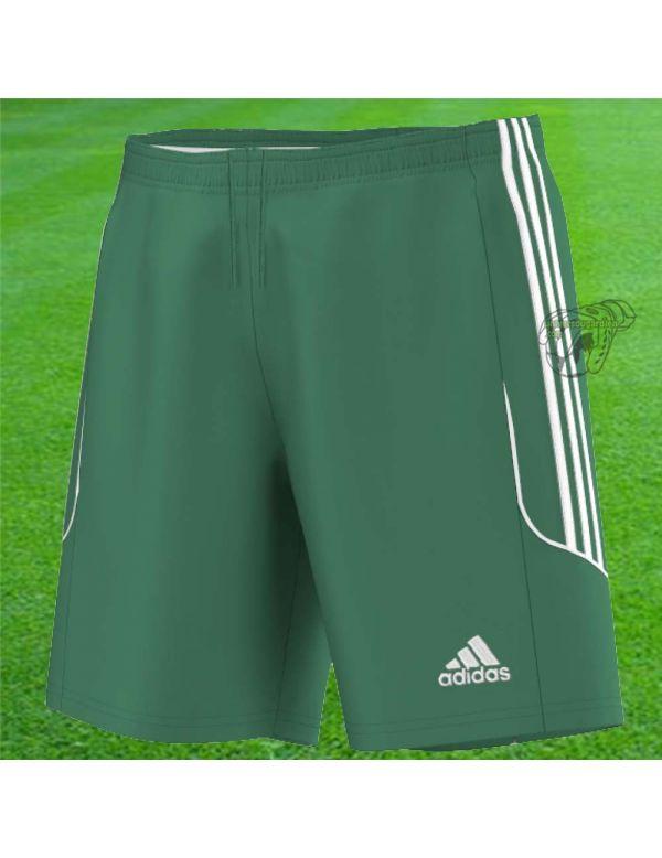 Boutique pour gardiens de but Shorts Joueur (sans protection)  Adidas - Short Squadra vert Z21581