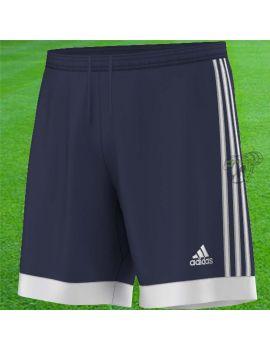 Boutique pour gardiens de but Shorts Joueur (sans protect.)  Adidas - Short Tastigo Bleu Marine S22353