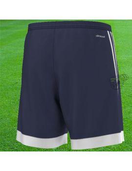 Boutique pour gardiens de but Shorts Joueur (sans protection)  Adidas - Short Tastigo Bleu Marine S22353