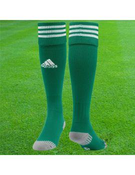 Boutique pour gardiens de but Chaussettes gardien  Adidas - Adisock vert / blanc x20996