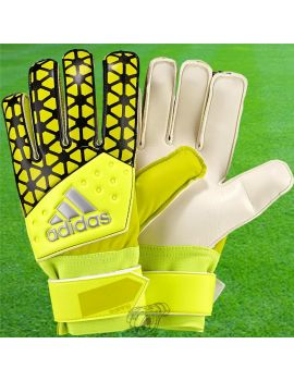 Boutique pour gardiens de but Gants de gardien junior  Adidas - Ace Training S90150