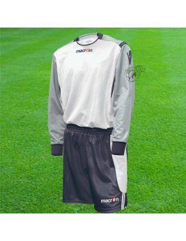 Boutique pour gardiens de but Kit Gardien (maillot  short)  MACRON - BRISBANE SET 5450-0128