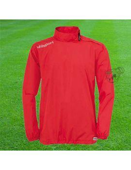 Boutique pour gardiens de but Coupe-vent / sweat  Uhlsport - Coupe vent Windbreaker Essential rouge 1003251 06