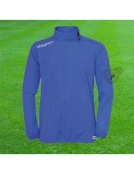 Boutique pour gardiens de but Coupe-vent / sweat  Uhlsport - Coupe vent Windbreaker Essential bleu 1003251 03
