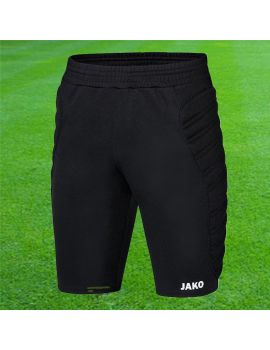 Boutique pour gardiens de but Shorts gardien de but  Jako - Short de gardien de but Striker Noir 8939-08 / 53