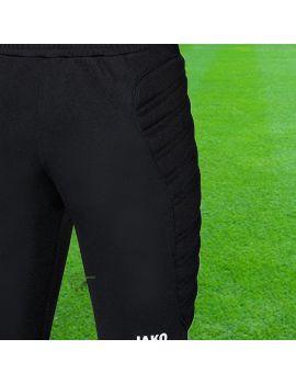Boutique pour gardiens de but Shorts gardien de but  Jako - Short de gardien de but Striker Noir 8939-08 / 53