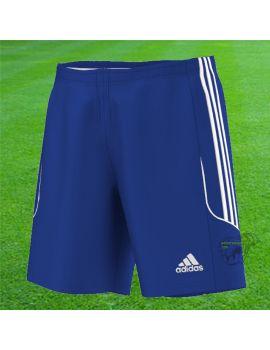 Boutique pour gardiens de but Shorts Joueur (sans protect.)  Adidas - Short Squadra Bleu roi Z21573