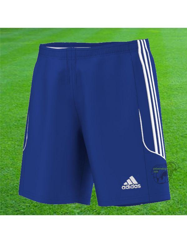 Boutique pour gardiens de but Shorts Joueur (sans protection)  Adidas - Short Squadra Bleu roi Z21573