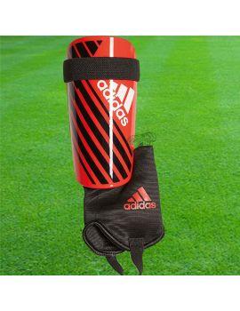 Boutique pour gardiens de but Protège tibias  Adidas - Protège tibias X Club DN8614 / 295