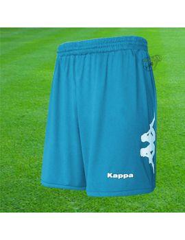 Boutique pour gardiens de but Shorts Joueur (sans protect.)  KAPPA - SHORT CIAMPINO BLEU 30110P0/076