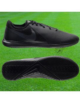 Boutique pour gardiens de but Chaussures futsal  Nike - Phantom VSN Academy Dynamic Fit Futsal Noir AO3225-001 /