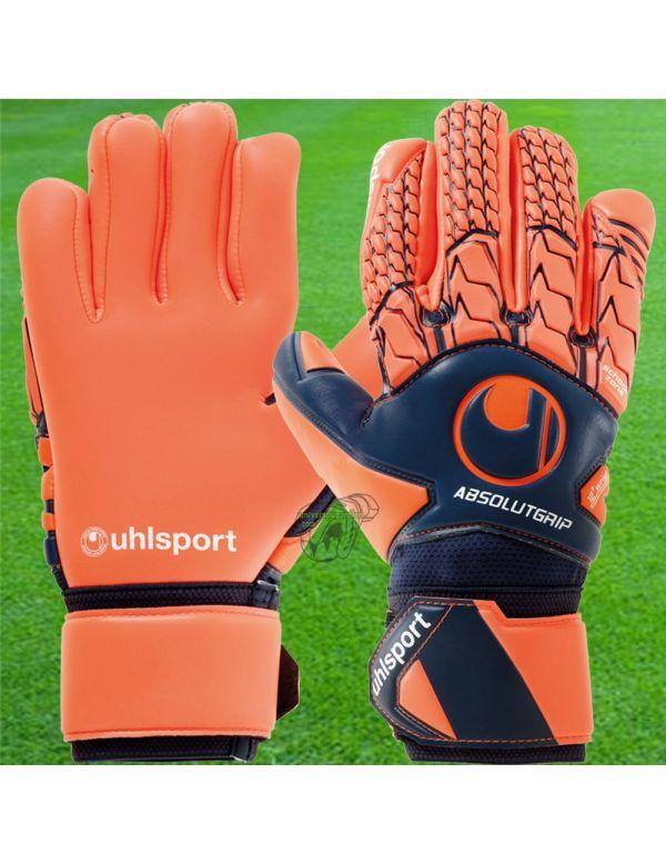 Uhlsport - Next Level Absolutgrip HN 1011091-01 / 132 Gants de gardien Match dans votre boutique en ligne Univers du Gardien
