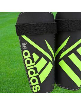 Boutique pour gardiens de but Protège tibias  Adidas - Protège tibia Ghost Lite AH7763 / 296