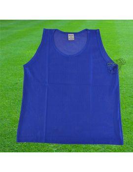 Boutique pour gardiens de but Chasubles  Chasubles de Football Bleu Royal 063209 BR