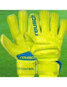 Gant Reusch Fit Control S1 Evolution Finger Support