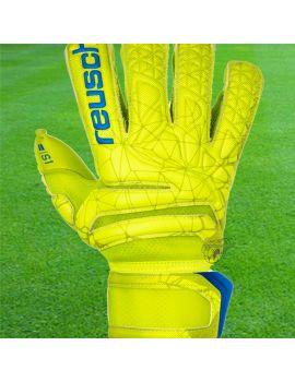 Gant Reusch FIt Control S1 Evolution Finger Support Dessus du gant