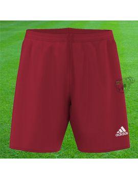 Boutique pour gardiens de but Shorts Joueur (sans protect.)  Adidas - Short Parma rouge AJ5881 / 56