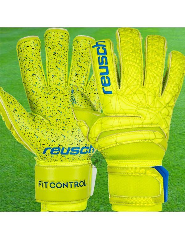 Reusch - Gant de gardien de but haut de gamme FIt control G3 Fusion Evolution