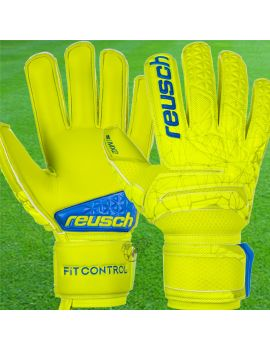 Reusch Gant Fit Control MX2 nouvelle collection.