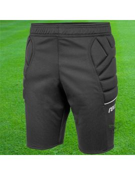 Reusch - Contest Short Adulte Noir