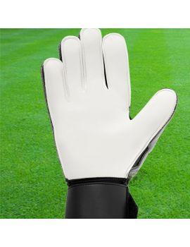 Boutique pour gardiens de but Gants avec barrettes junior  Uhlsport - Gant Soft Supportframe Junior Noir 1011097-01 / 193