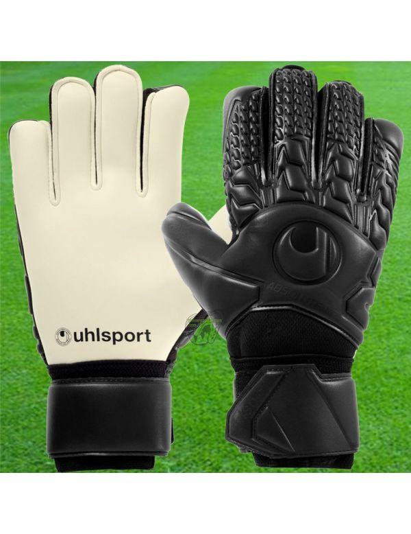 Uhlsport  Gant Comfort Absolutgrip Noir disponible sur notre site Univers du Gardien