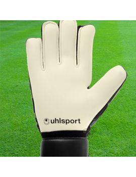 Uhlsport - Comfort Absolutgrip Noir 1011093-01 / 141 Gants de Gardien Match boutique en ligne Gardien de but