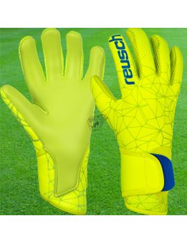 Boutique pour gardiens de but Gants de gardien junior  Reusch - Pure Contact II S1 Junior 3972200-583 /223