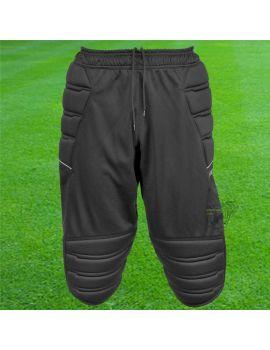 Boutique pour gardiens de but Pantalons gardien junior  Reusch - Pantalon 3/4 compact Junior 3627205 700