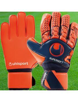 Uhlsport - Next Level Supersoft 1011096-01 / 202 Gants Entraînement / match dans votre boutique en ligne Univers du Gardien