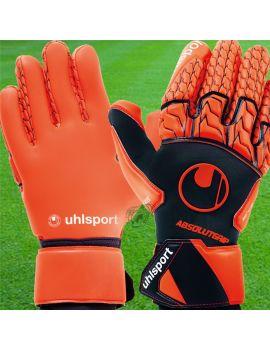 Uhlsport - Next Level Absolutgrip Reflex 1011089-01 / 132 Gants de gardien Match dans votre boutique en ligne Univers du Gardien