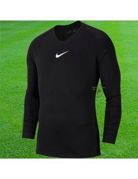 Boutique pour gardiens de but Sous maillots gardien  Nike - Sous maillot Park first Layer Noir AV2609 / 123